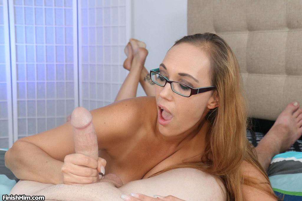 Alexia Rae Porn