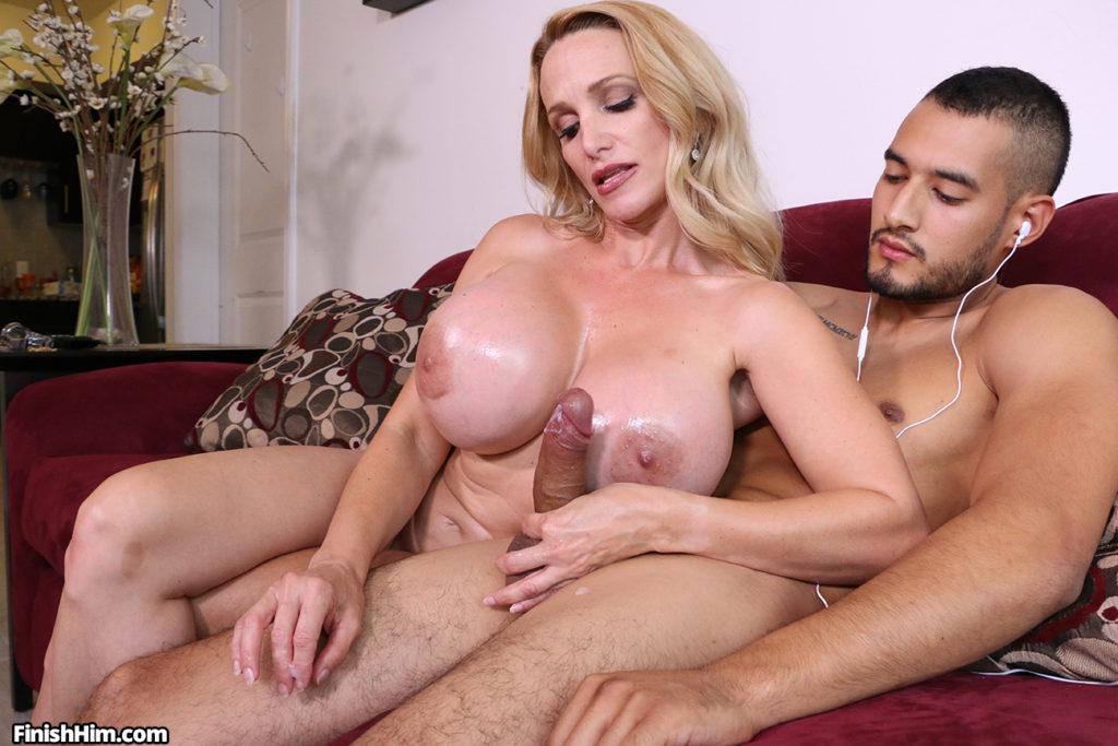 Porn of Billi Bardot