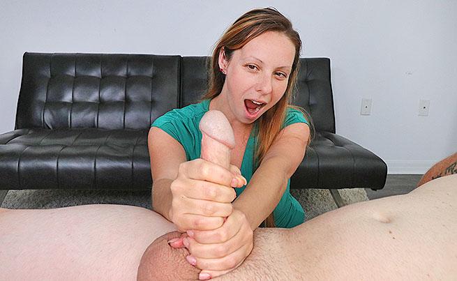 Zoe Rae: Cum Explosion